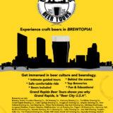 GRBT – Grand Rapids Beer Tours